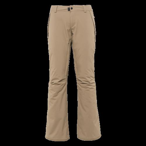 686 686 Women's Standard Shell Pant (20/21) KHAKI-KHA