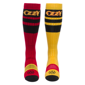 686 686 OZZY Men's Sock 2-Pack (20/21) ASSORTED-AST