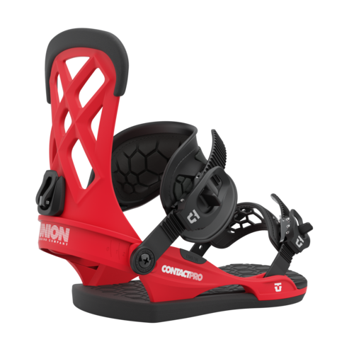 UNION Union  Contact Pro (20/21) Red
