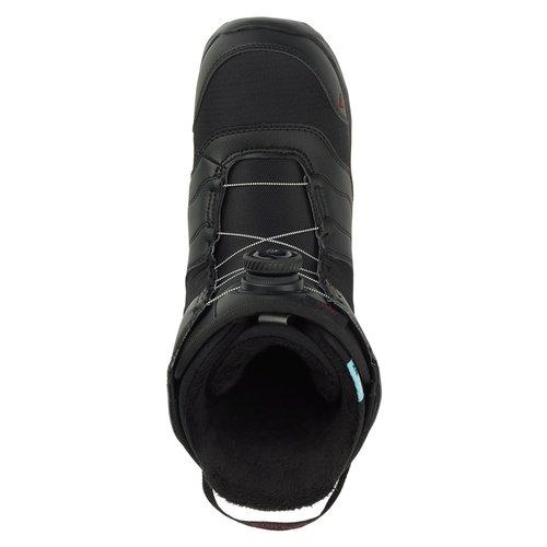 BURTON Burton Womens Mint Boa Boot (20/21) Black-001