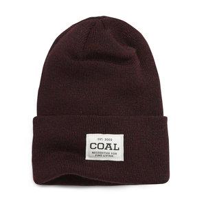 COAL Coal The Uniform (20/21) Dark Burgundy Marl OSFM
