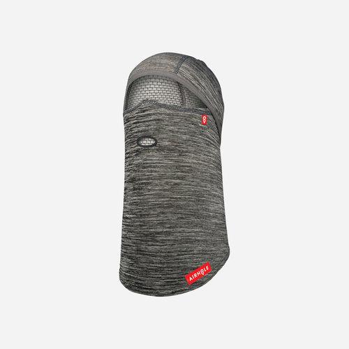 Airhole Airhole Balaclava Full Hinge Waffleknit (20/21) Tech Grey-Tcgy *Final Sale*