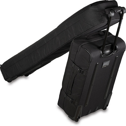 DAKINE Dakine Low Roller Snowboard Bag (20/21) Black