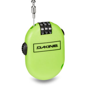 Dakine Dakine Micro Lock (21/22) Green OSFM