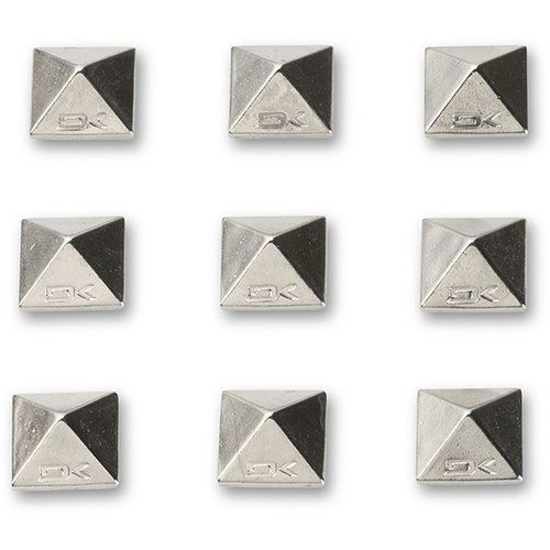 DAKINE Dakine Pyramid Studs (20/21) Chrome OS