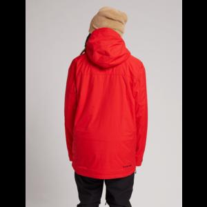 BURTON Burton Mens Covert Jacket (20/21) Flame Scarlet-600