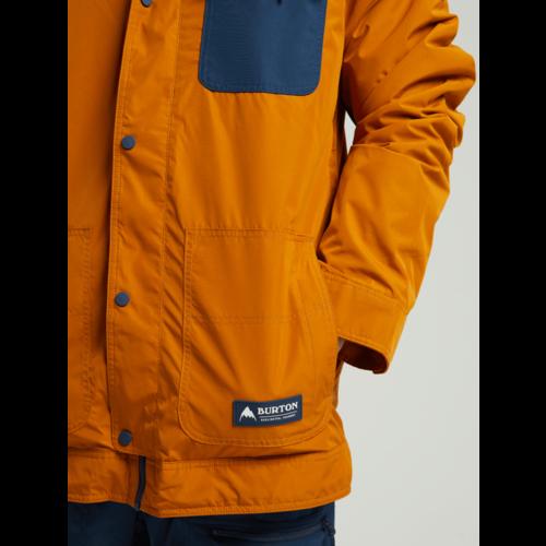 BURTON Burton Mens Dunmore Jacket (20/21) True Penny-200