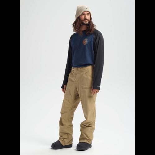 BURTON Burton Mens Insulated Covert Pant (20/21) Kelp-250