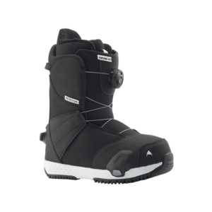 BURTON Burton Kids Zipline Step On Boot (20/21) Black-001