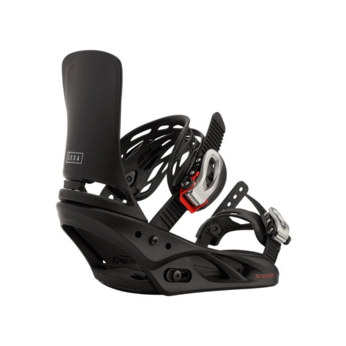 BURTON Burton Womens Lexa Re:Flex Binding (20/21) Black-002