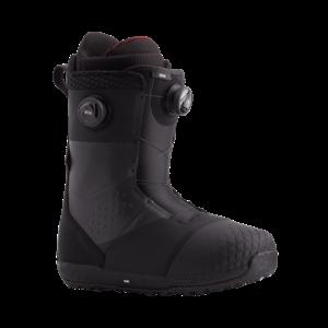 BURTON Burton Mens Ion Boa Boot (20/21) Black-001 *Final Sale*