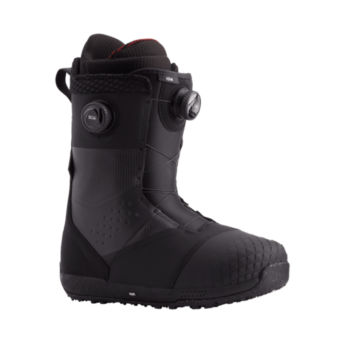 BURTON Burton Mens Ion Boa Boot (20/21) Black-001 *Final Sale*