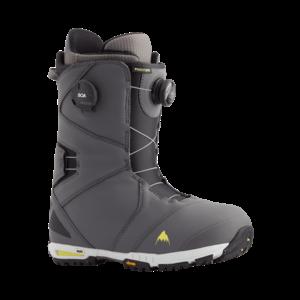 BURTON Burton Mens Photon Boa Boot (20/21) Gray-020 *Final Sale*