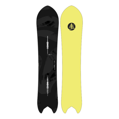 Burton Burton Family Tree Pow Wrench (20/21) *Final Sale*