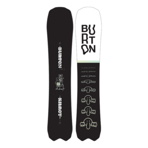 BURTON Burton Mens Kilroy Pow (20/21) *Final Sale*
