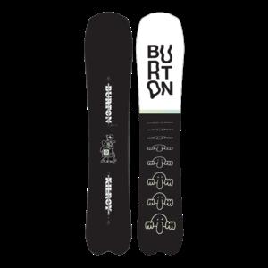 BURTON Burton Mens Kilroy Pow (20/21)