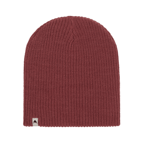 BURTON Burton All Day Long Beanie (20/21) Rose Brown-200 1SZ FITALL