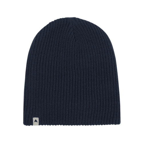 BURTON Burton All Day Long Beanie (20/21) Mood Indigo-400 1SZ FITALL