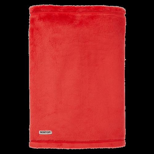 Burton Burton Cora Neck Warmer (20/21) Hibiscus Pink-650 1SZ FITALL *Final Sale*