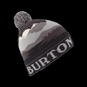 BURTON Burton Kids Echo Lake Beanie (20/21) Night-960 1SZ FITALL