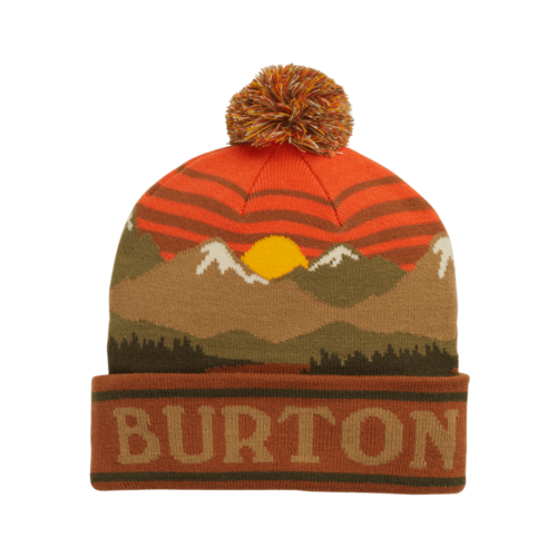 BURTON Burton Kids Echo Lake Beanie (20/21) True Penny-200 1SZ FITALL