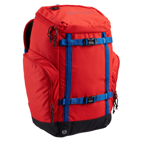 Burton Burton Booter Pack 40L Backpack (20/21) Flame Scarlet-600 NA *Final Sale*
