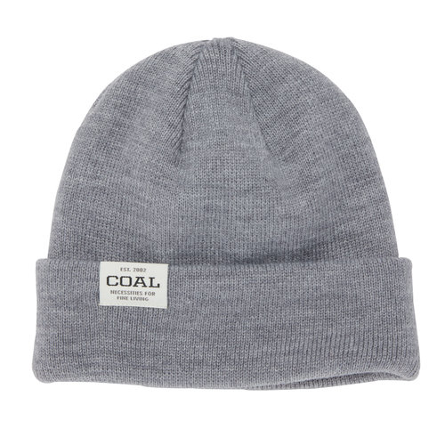 COAL Coal The Uniform Low (20/21) Heather Grey OSFM