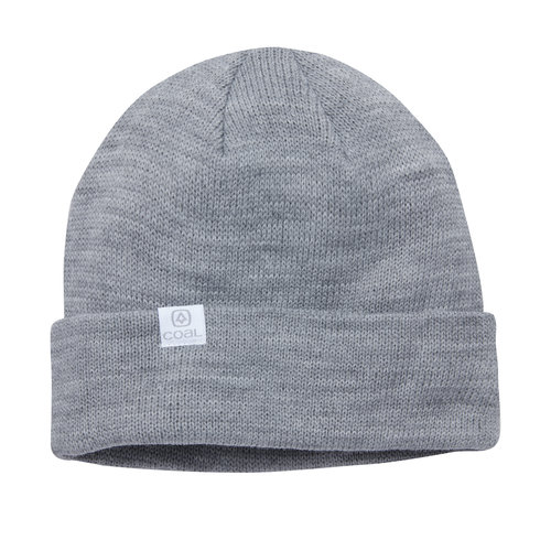 COAL Coal The Flt (20/21) Heather Grey OSFM