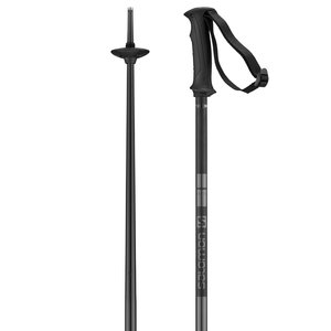 SALOMON Salomon Poles Arctic Black (20/21) *Final Sale*