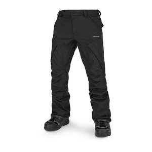 VOLCOM Volcom Articulated Pant (20/21) Black-Blk