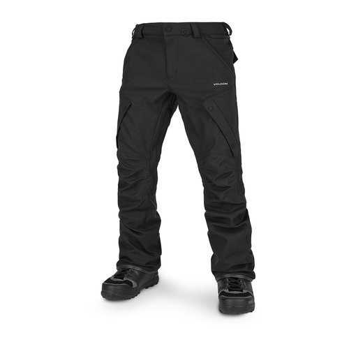 VOLCOM Volcom Articulated Pant (20/21) Black-Blk *Final Sale*