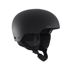ANON Anon Raider 3 Helmet (20/21) Black-001