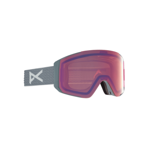 ANON Anon Sync Goggle + Bonus Lens (20/21) Gray Pop / Perceive Cloudy Pink-020 NA