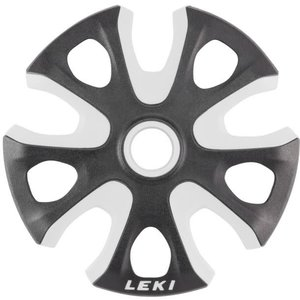 LEKI Leki Big Mountain Basket 95Mm (1 Pair) (20/21) 02 White