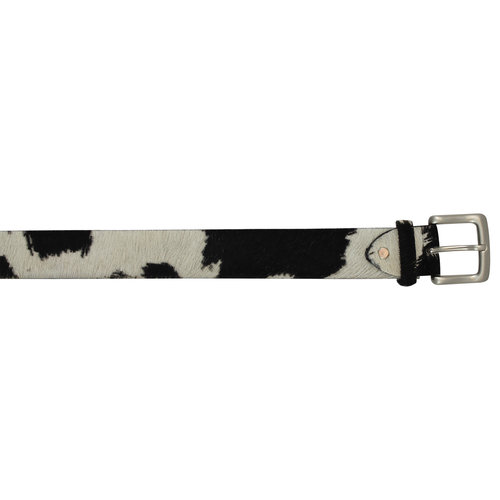AMMANN Ammann Besso Collection Upgraded Buckle (20/21) Black/White Pdv