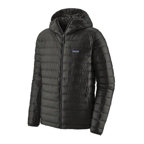 Patagonia Patagonia M'S Down Sweater Hoody (20/21) Black-Blk