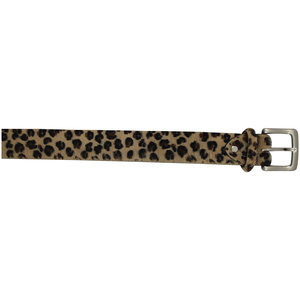 AMMANN Ammann Besso Collection Upgraded Buckle (20/21) Leopardo Pdv