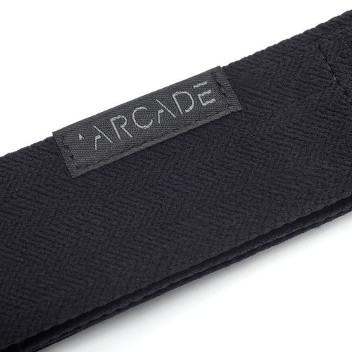 ARCADE Arcade Midnighter-Black-Osfa (20/21)