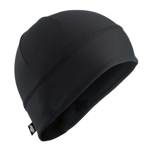 TURTLE FUR Turtle Fur Comfort Shell™ Brain Shroud™ - Solid (20/21) Black OS *Final Sale*