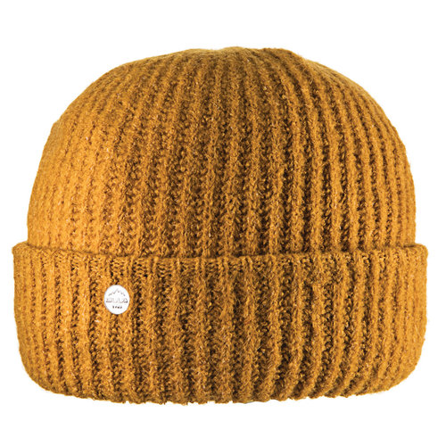 BULA Bula Kiss Beanie (20/21) Gold OS *Final Sale*