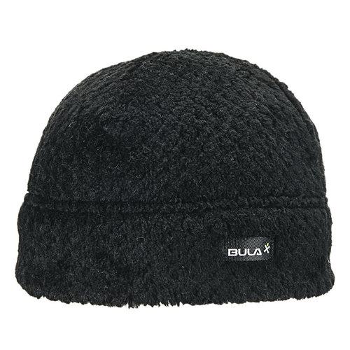 Bula Bula Epic Beanie (20/21) Black OS *Final Sale*