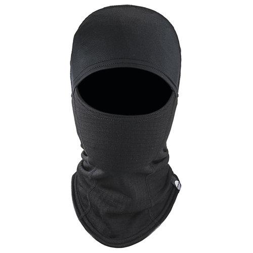 Bula Bula Hinge Helmet Liner (20/21) Black~Noir *Final Sale*