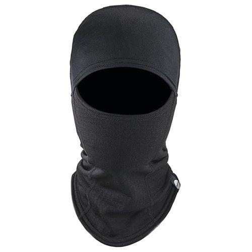 BULA Bula Hinge Helmet Liner (20/21) Black~Noir