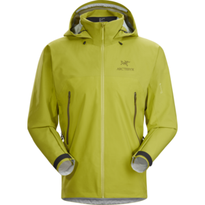 ARCTERYX Arc'Teryx Beta Ar Jacket Mens (20/21) Glade *Final Sale*