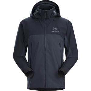 ARCTERYX Arc'Teryx Beta Ar Jacket Mens (20/21) Kingfisher