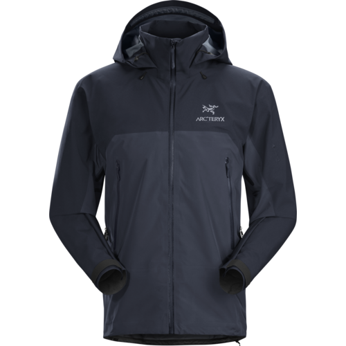 ARCTERYX Arc'Teryx Beta Ar Jacket Mens (20/21) Kingfisher *Final Sale*