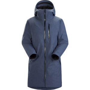 ARCTERYX Arc'Teryx Sensa Parka Womens (20/21) Megacosm Heather *Final Sale*