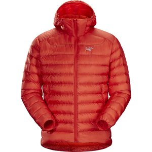Arcteryx Arc'Teryx Cerium Lt Hoody Mens (20/21) Dynasty *Final Sale*