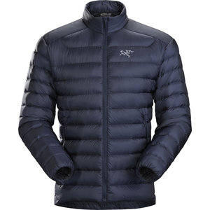 Arcteryx Arc'Teryx Cerium Lt Jacket Mens (20/21) Cobalt Moon *Final Sale*