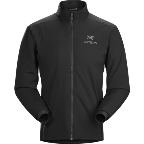Arcteryx Arc'Teryx Atom Lt Jacket Mens (20/21) Black *Final Sale*